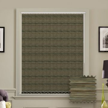 Made to Measure Morocco Moonstone Vertical Blind